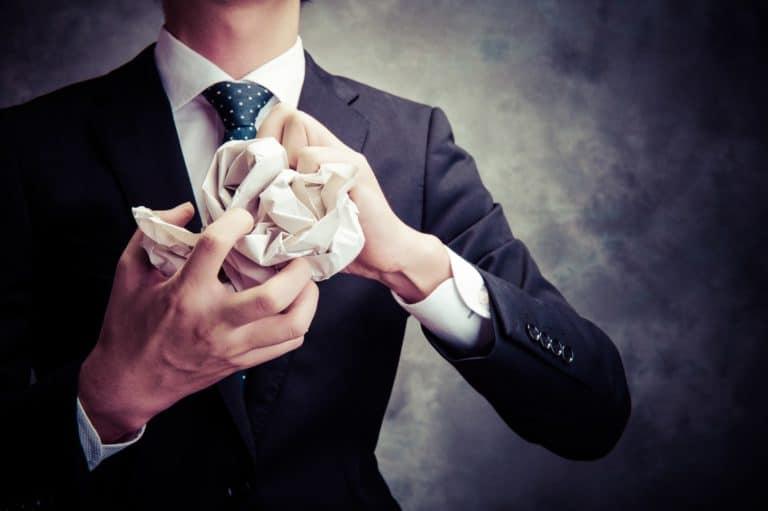 Ein Insolvenzverfahren führt zu einem erheblichen Imageverlust des Unternehmens mit oftmals weitreichenden Folgen.